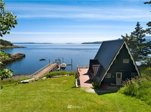 Photo of 14001 Mail Bay, Waldron Island, WA 98279 (MLS # 1452804)