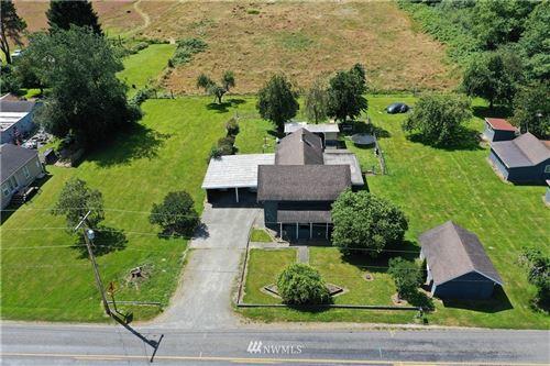 Photo of 8750 Garden of Eden Road, Sedro Woolley, WA 98284 (MLS # 1629804)