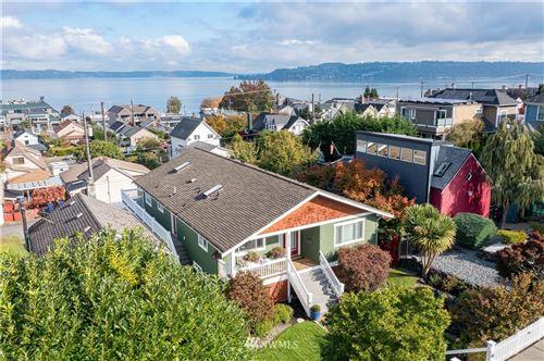 Photo of 2215 28th Street, Tacoma, WA 98403 (MLS # 1851804)