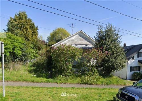 Photo of 1106 8th Street, Bremerton, WA 98337 (MLS # 1854804)