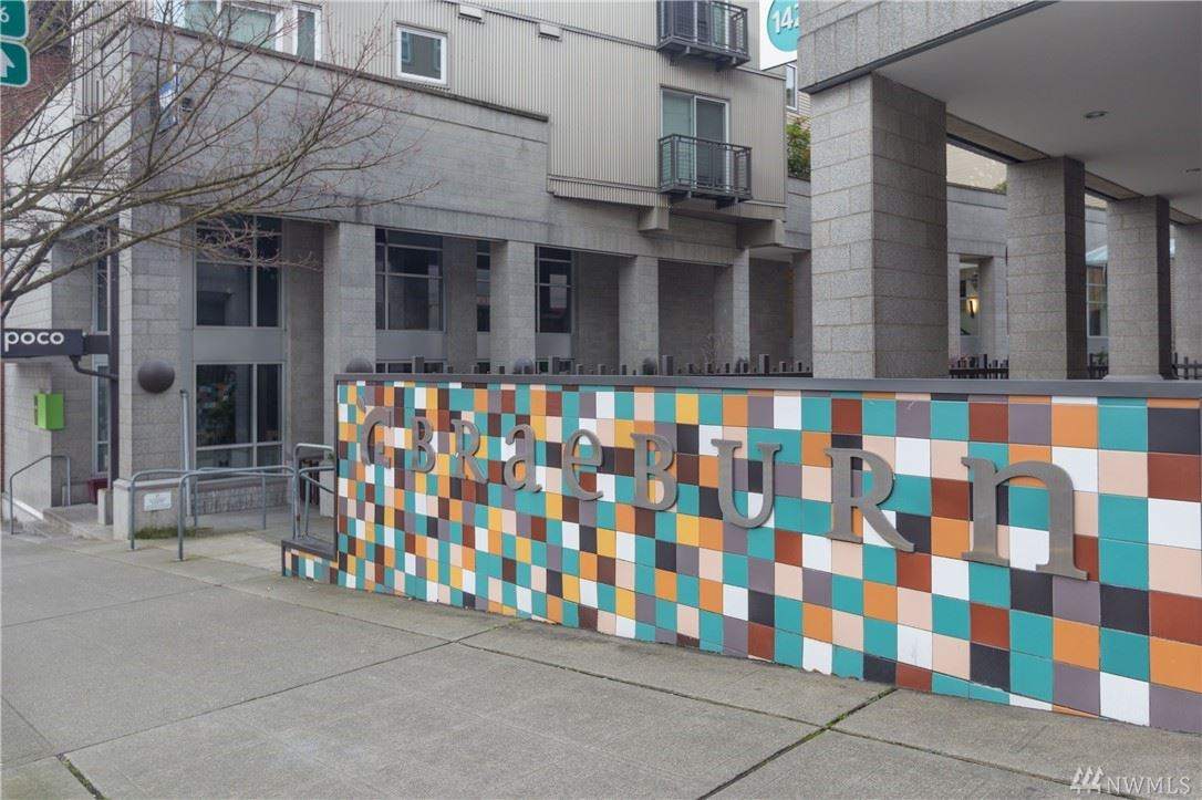 1410 E Pine St #W427, Seattle, WA 98122 - MLS#: 1564804