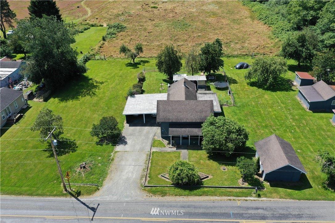 8750 Garden of Eden Rd, Sedro Woolley, WA 98284 - MLS#: 1629804