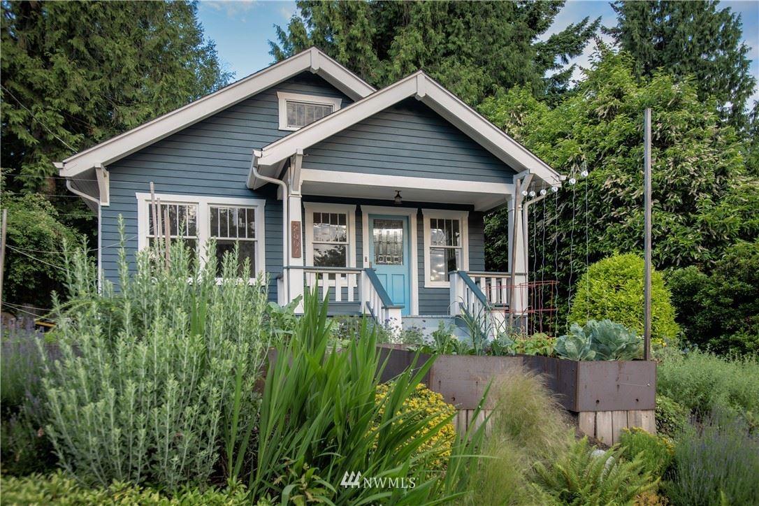 Photo of 2907 Warren Avenue N, Seattle, WA 98109 (MLS # 1771804)