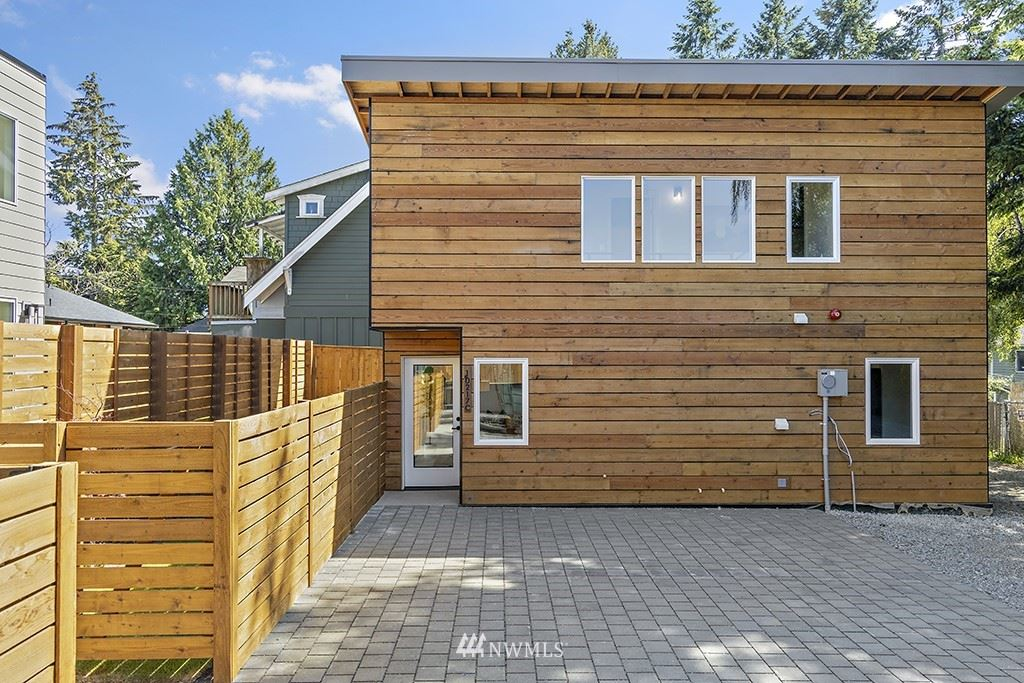 Photo of 10217 40th Avenue SW #C, Seattle, WA 98146 (MLS # 1784804)