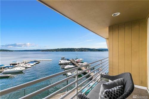 Photo of 9520 Rainier Ave S #306, Seattle, WA 98118 (MLS # 1626805)