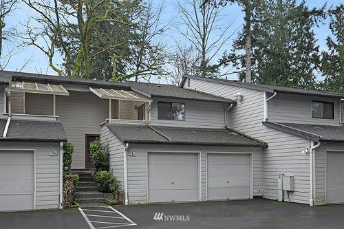 Photo of 1555 Union Avenue NE #48, Renton, WA 98059 (MLS # 1718805)