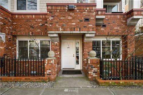 Photo of 1533 NW 57th Street #101, Seattle, WA 98107 (MLS # 1733805)