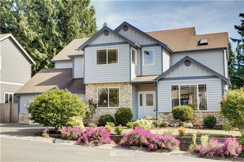 Photo of 975 NW 198th Place, Shoreline, WA 98177 (MLS # 1794805)
