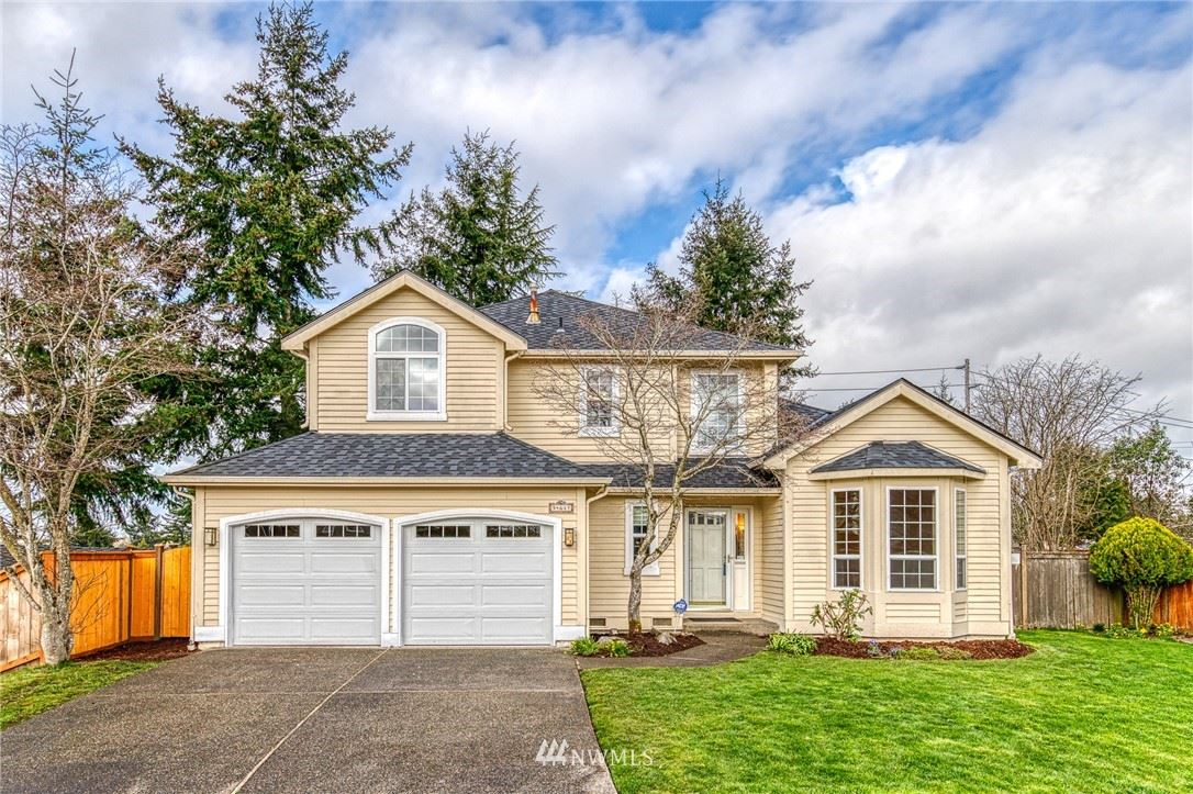 Photo of 34611 11th Court SW, Federal Way, WA 98023 (MLS # 1748805)