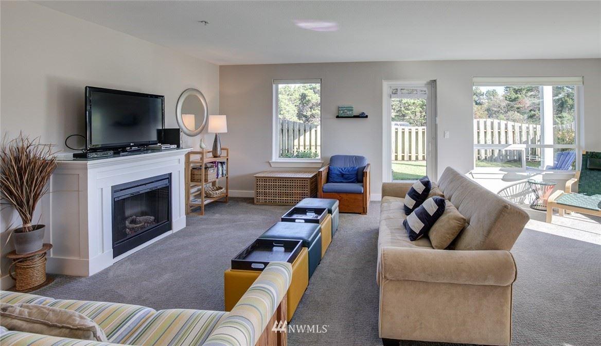 1600 W Ocean Avenue #1219, Westport, WA 98595 - MLS#: 1851805