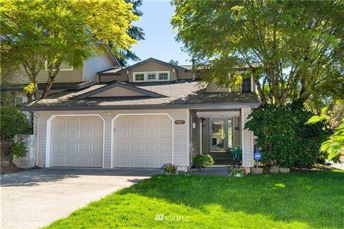 Photo of 11307 SE 65th Street, Bellevue, WA 98006 (MLS # 1769806)