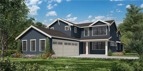 Photo of 11254 108th Avenue NE, Kirkland, WA 98033 (MLS # 1855806)