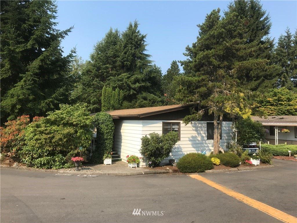 4111 164th Street SW #60, Lynnwood, WA 98087 - #: 1818806