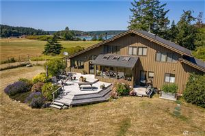 Photo of 349 Tralnes Rd, Lopez Island, WA 98261 (MLS # 1433807)