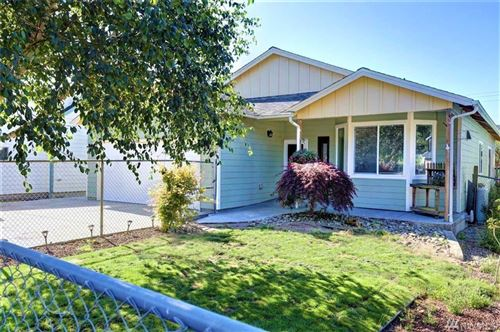 Photo of 605 Willow Street NE, Ilwaco, WA 98624 (MLS # 1637807)