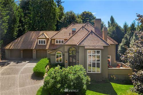 Photo of 6336 160th Place SE, Bellevue, WA 98006 (MLS # 1644807)