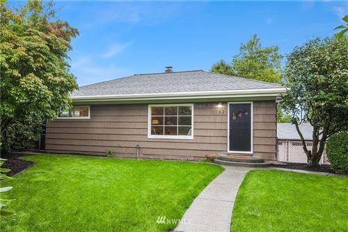 Photo of 12426 80th Avenue S, Seattle, WA 98178 (MLS # 1668807)