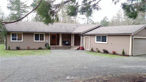 Photo of 8327 Libby Road NE, Olympia, WA 98506 (MLS # 1690807)