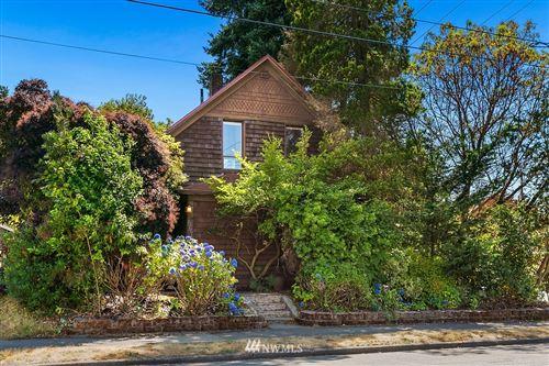 Photo of 867 NW 65th Street, Seattle, WA 98117 (MLS # 1815807)