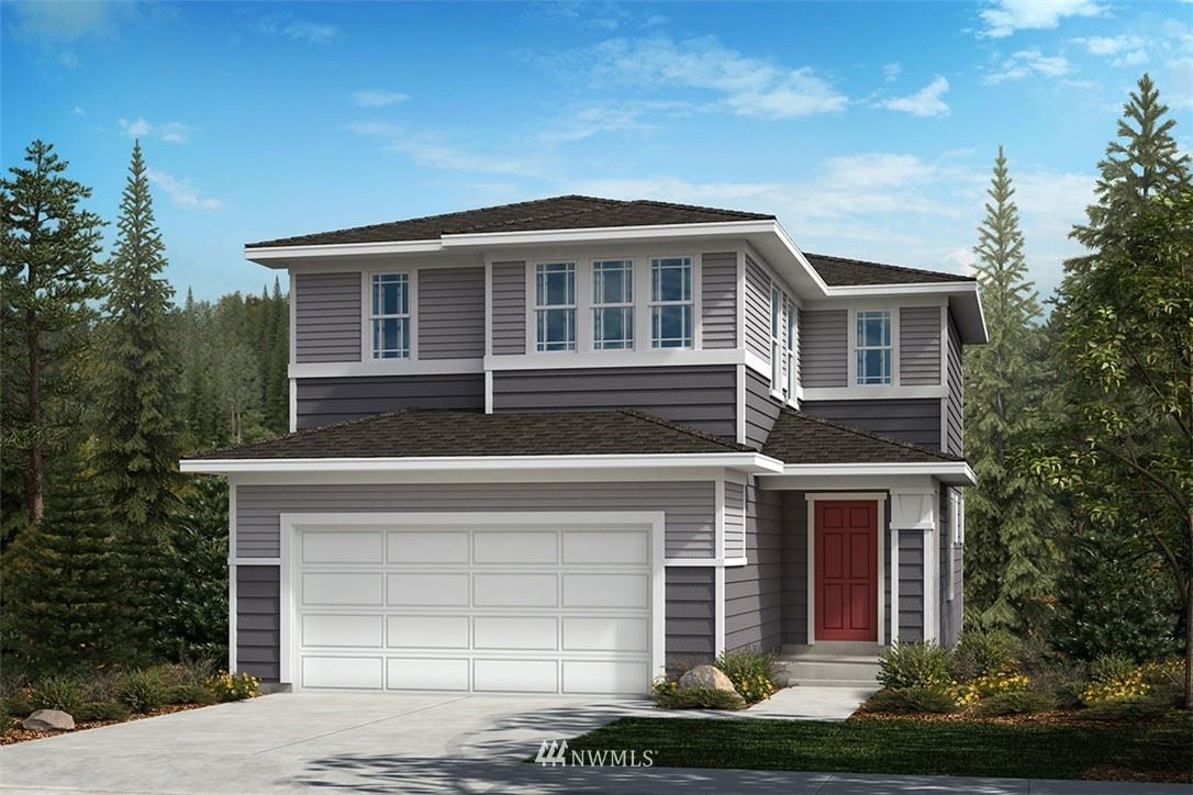 815 Burwood St SE #76, Lacey, WA 98503 - MLS#: 1588807