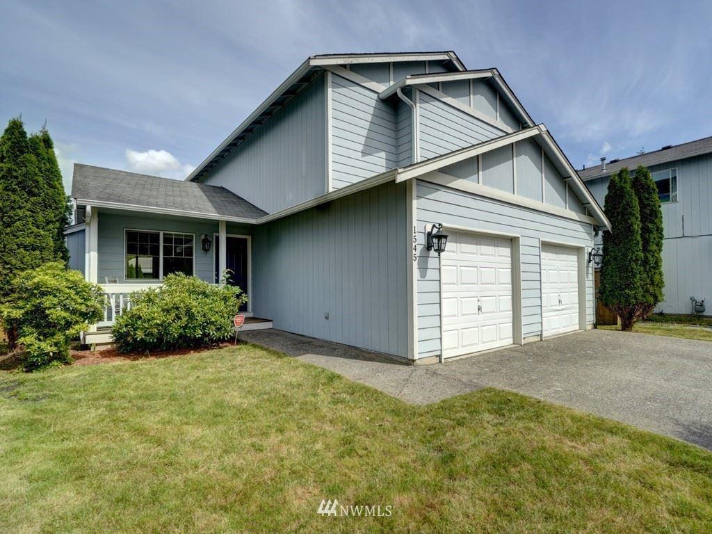 1545 S 90th Street, Tacoma, WA 98444 - #: 1793807