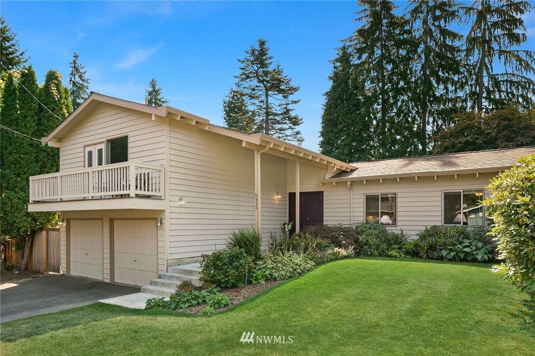 2415 NE 123rd Street, Seattle, WA 98125 - MLS#: 1825807