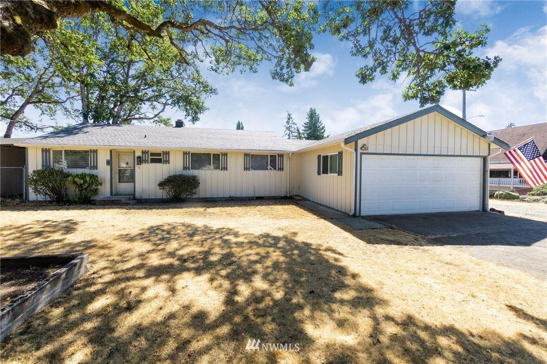 718 138th St. E., Tacoma, WA 98448 - #: 1831807