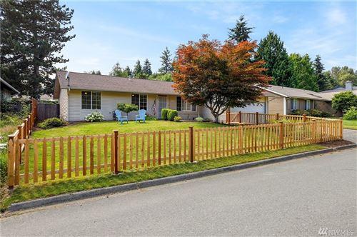 Photo of 15211 110th Place NE, Bothell, WA 98011 (MLS # 1625808)