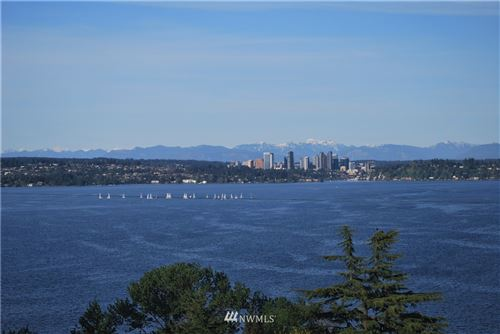 Photo of 1333 Lake Washington Boulevard S, Seattle, WA 98144 (MLS # 1668808)