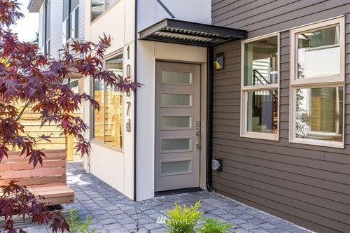 Photo of 1037 S Cloverdale Street #D, Seattle, WA 98108 (MLS # 1815808)