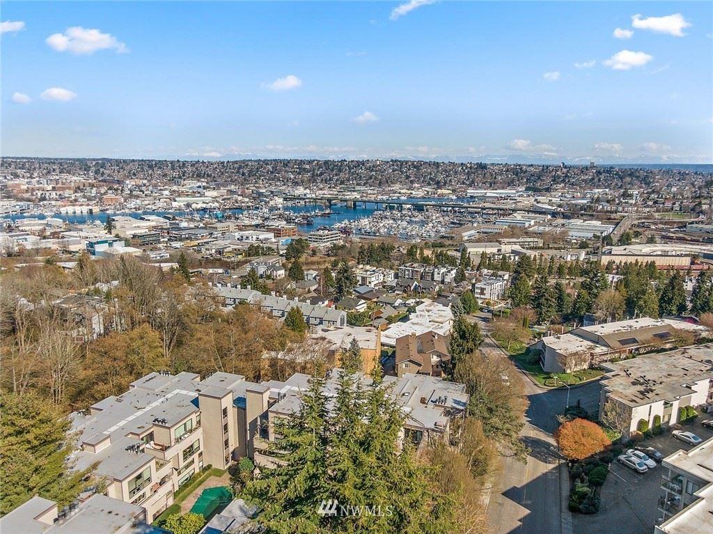 3700 26th Place W #303, Seattle, WA 98199 - MLS#: 1741808