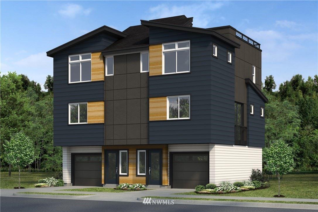 Photo of 3011 NE 130th Street #B, Seattle, WA 98125 (MLS # 1747808)
