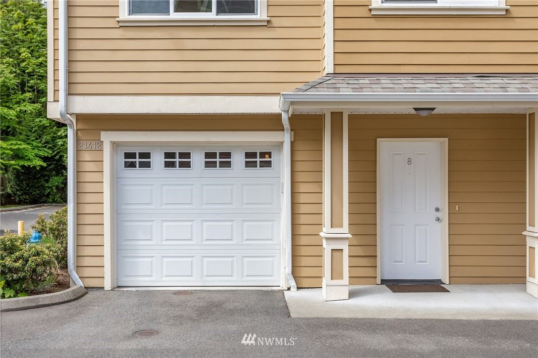 Photo of 21412 50th Avenue W #8, Mountlake Terrace, WA 98043 (MLS # 1769808)