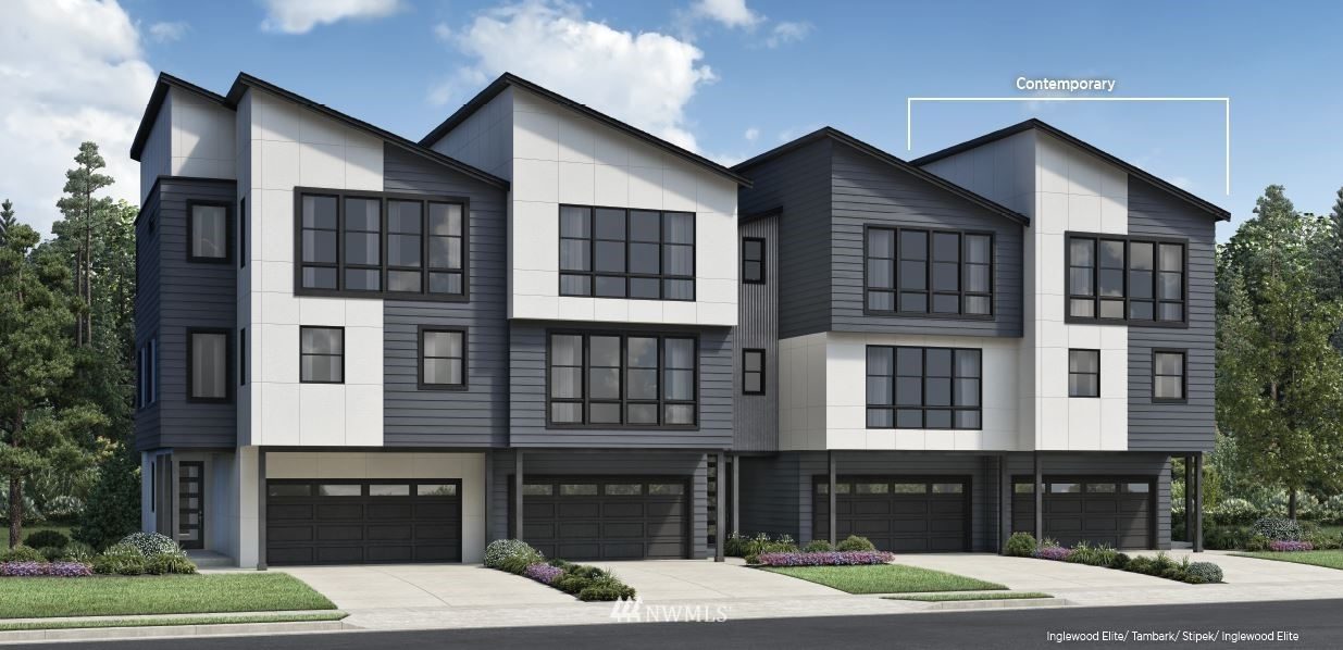 Photo of 2503 217th (Site 14) Street SE #D, Bothell, WA 98021 (MLS # 1775808)