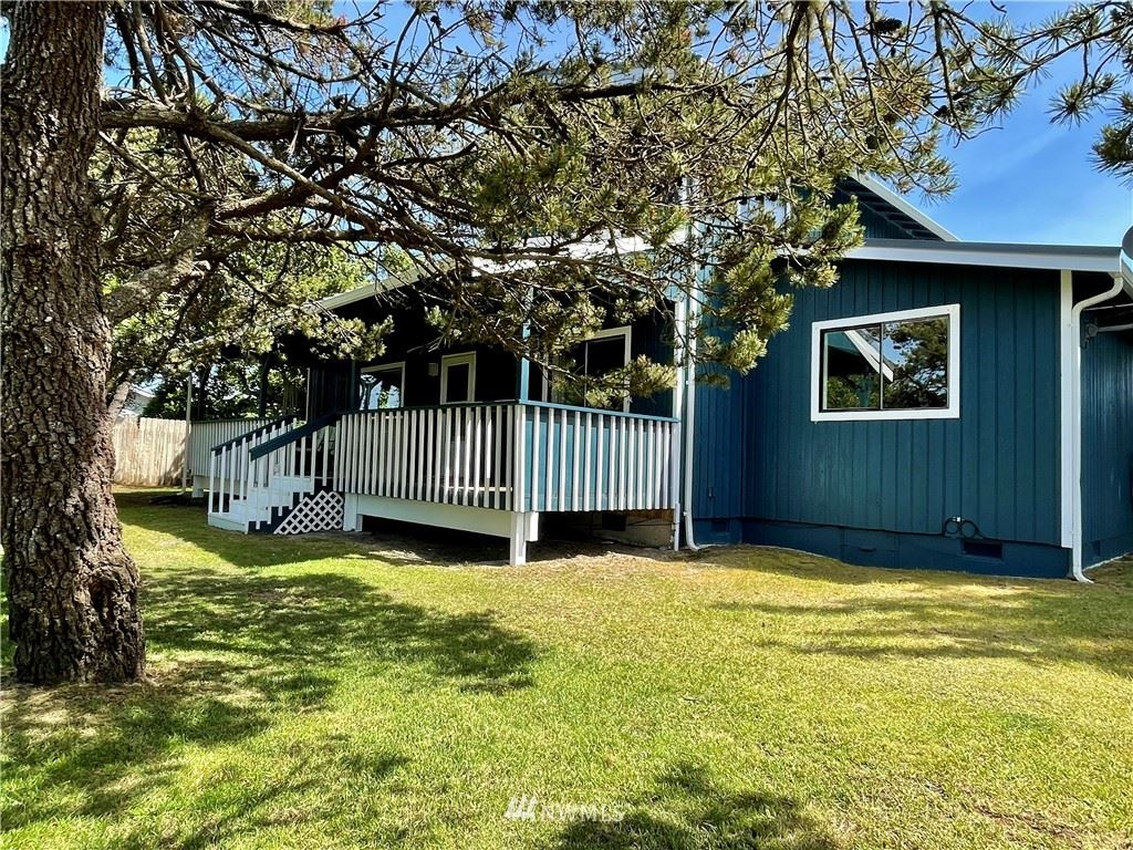 322 Cockle Street SW, Ocean Shores, WA 98569 - #: 1794808