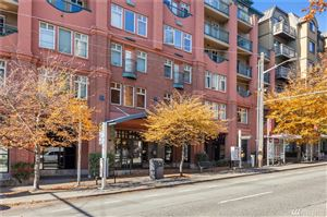 Photo of 123 Queen Anne Ave N #409, Seattle, WA 98109 (MLS # 1536809)