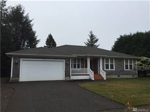 Photo of 1300 120th Place, Long Beach, WA 98631 (MLS # 1541809)