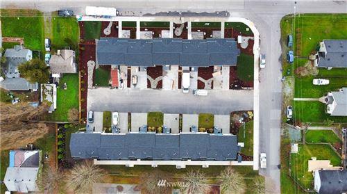 Tiny photo for 313 E Hazel Street #9, Mount Vernon, WA 98274 (MLS # 1694809)