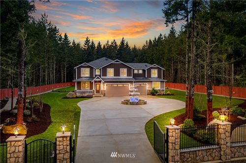 Photo of 17581 Ithaca Place NW, Poulsbo, WA 98370 (MLS # 1722809)