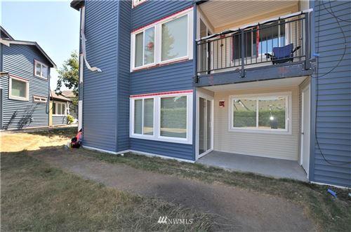 Photo of 26213 116th Avenue SE #C-104, Kent, WA 98030 (MLS # 1816809)