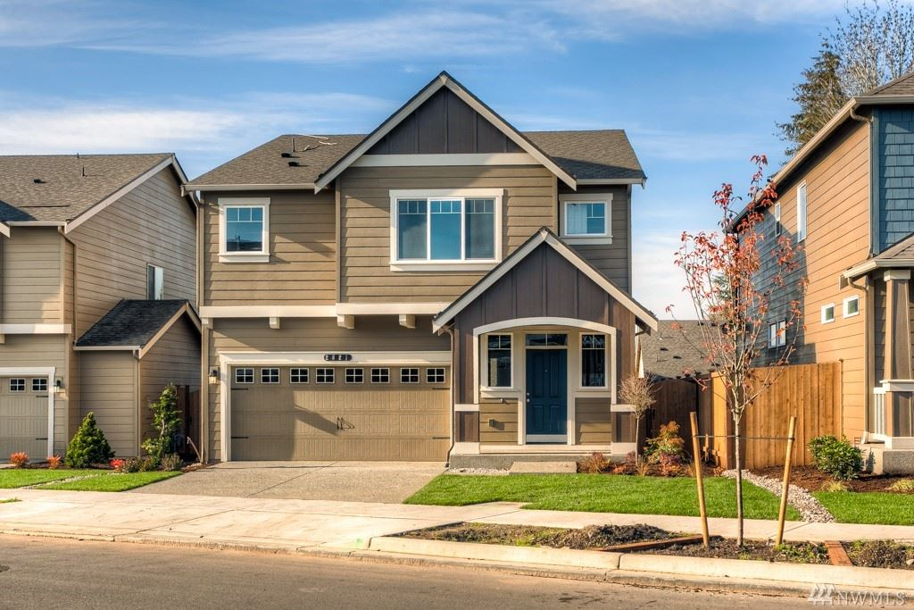 18209 110th Ave E #552, Puyallup, WA 98374 - MLS#: 1632809