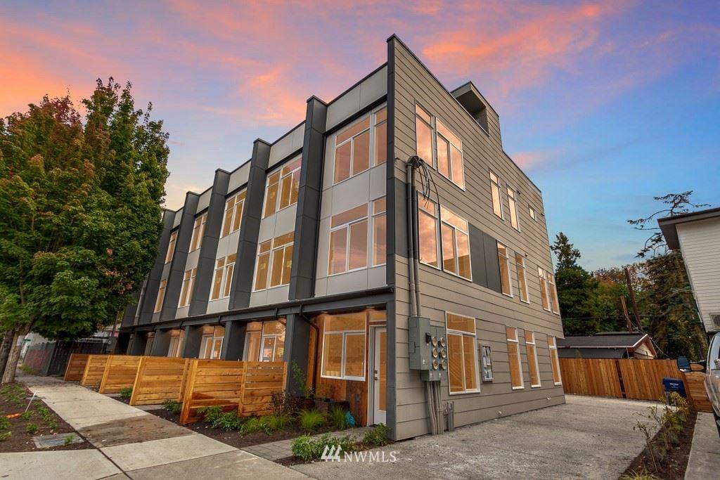 1051 S Cloverdale Street, Seattle, WA 98108 - MLS#: 1667809