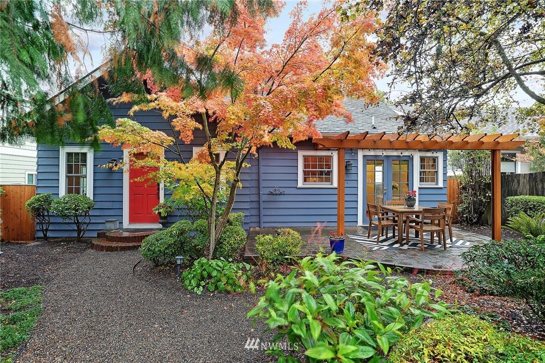 5627 42nd Avenue SW, Seattle, WA 98136 - MLS#: 1685809