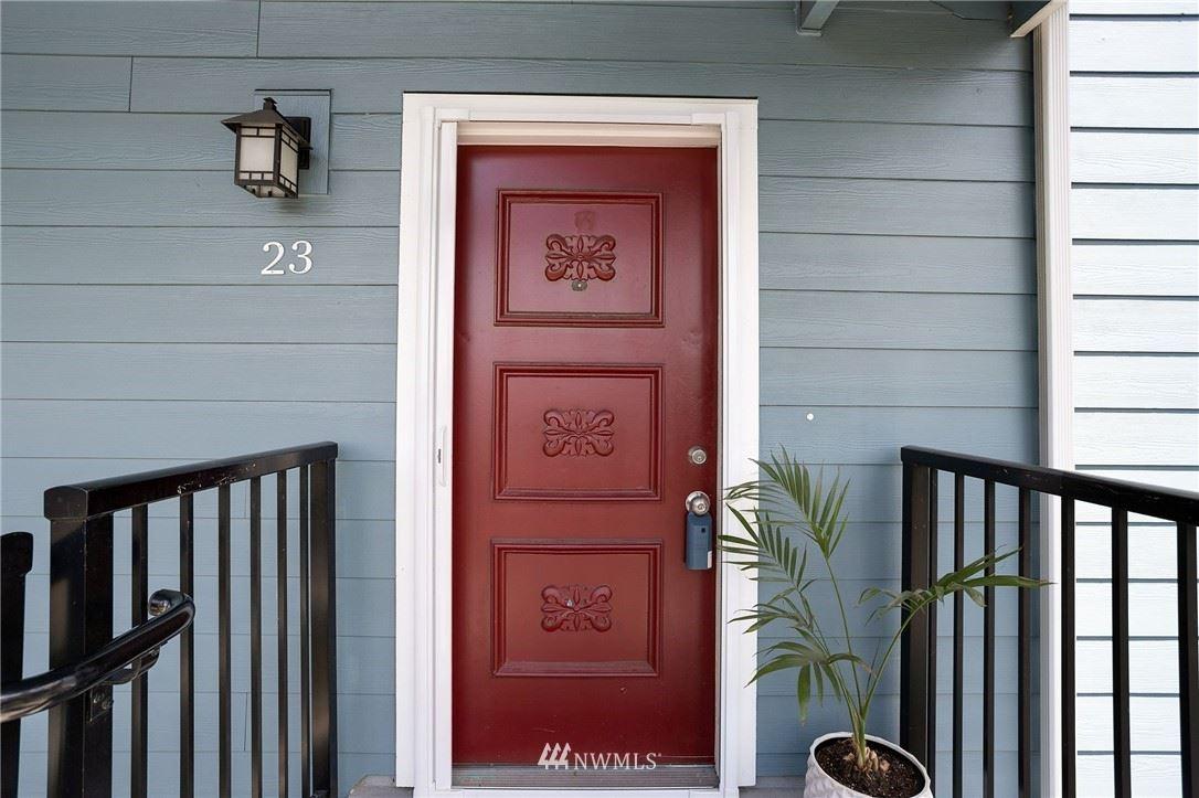Photo of 3120 125th Avenue SE #23, Bellevue, WA 98005 (MLS # 1787809)