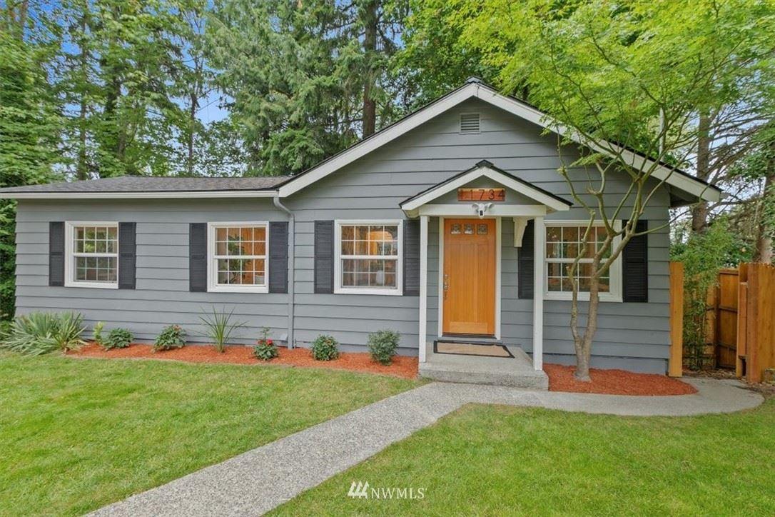 11734 Daniel Place NE, Seattle, WA 98125 - MLS#: 1837809