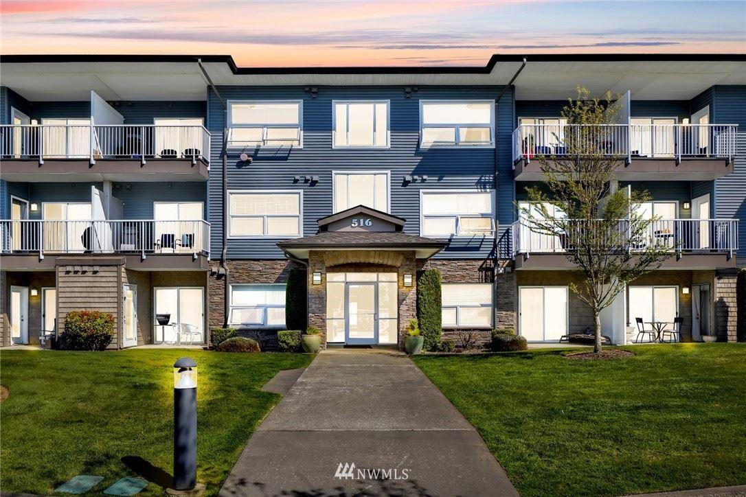 516 Darby Drive #104, Bellingham, WA 98226 - MLS#: 1852809
