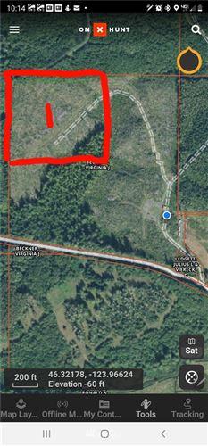 Photo of 660 Chinook Valley Road, Chinook, WA 98614 (MLS # 1853810)
