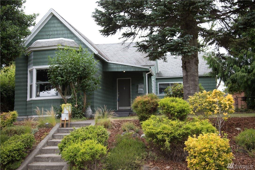 3015 S 10th St, Tacoma, WA 98405 - MLS#: 1624810