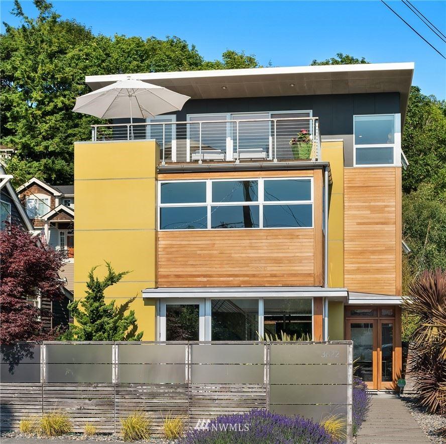 3622 61st Avenue SW, Seattle, WA 98116 - #: 1796810