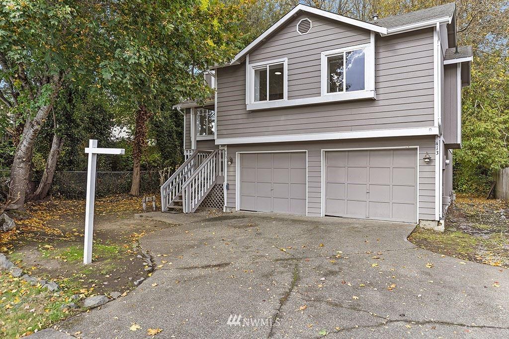 413 E 52nd Street, Tacoma, WA 98404 - MLS#: 1856810